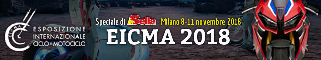 salone EICMA 2018