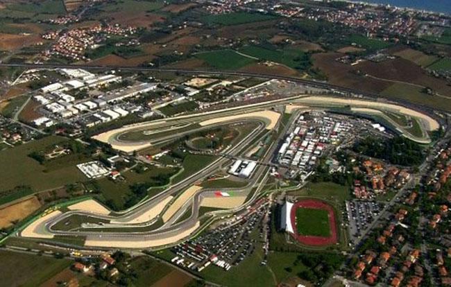 Circuito Misano Simoncelli : Misano world circuit marco simoncelli