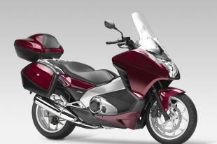 Honda Integra 700 Dct 2012 Prezzo Informazioni Tecniche Foto E