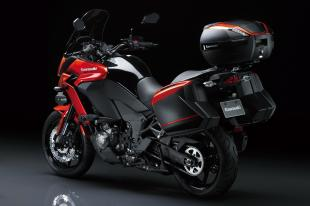 Kawasaki versys 1000 buona la seconda for Cerco cose usate