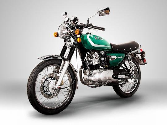 Moto 125 il momento delle classiche for Foto classiche